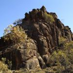 Australien, NT, East Mc Donnell Range,